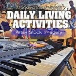 Daily Living Activities Image