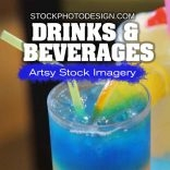 Drinks and Beverages Image
