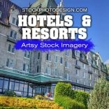 Hotels and Resorts Image