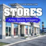 Modern Stores Image