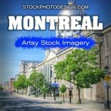 Montreal City Image