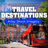 Travel Destinations Image