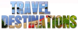 Travel Destinations Imagery